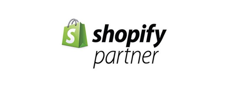 blue surge marketing agency is a shopify partner
