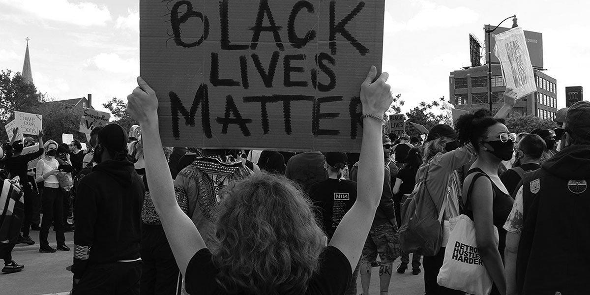 plainview puffs black lives matter