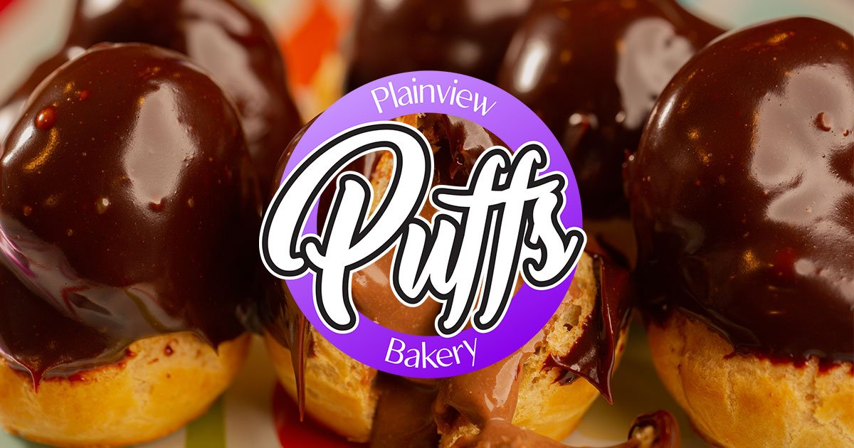 plainview puffs bakery blue surge marketing agency
