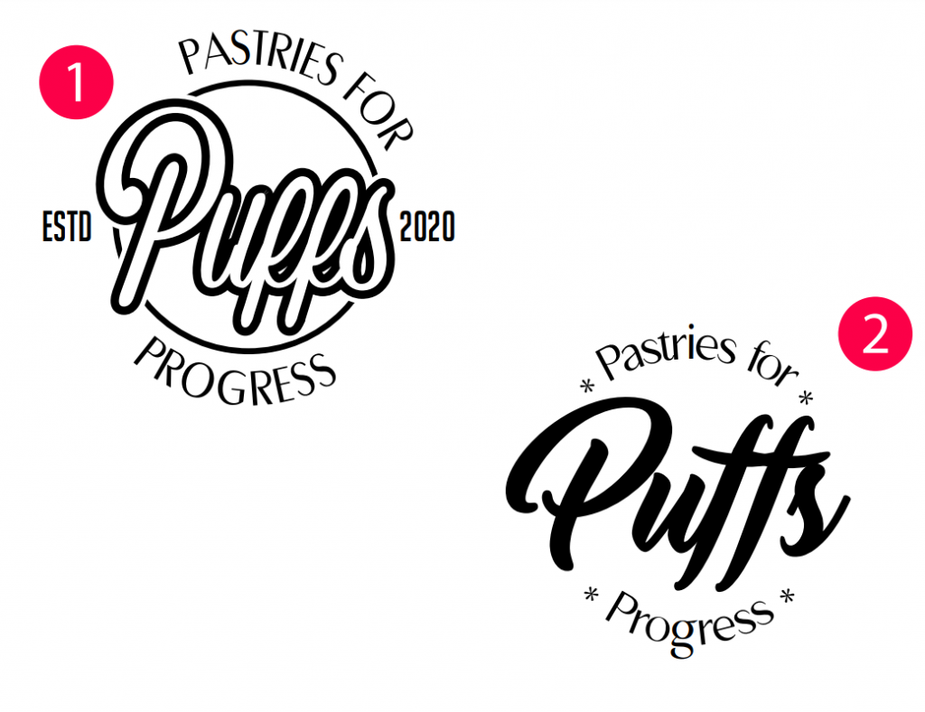 plainview puffs blue surge marketing agency branding case study