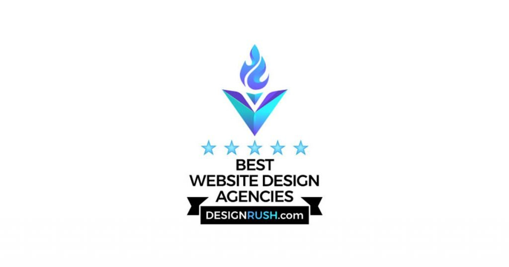 Blue Surge Marketing Agency Ranked As Top 20 Web Design Agency