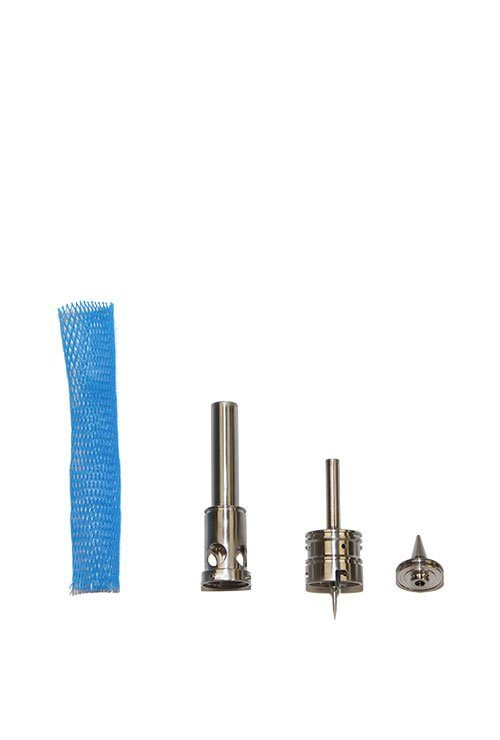 How We Captured Critical Components For Supreme Screw Products Inc.